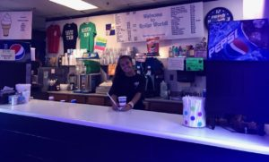 Concessions and Refreshments
