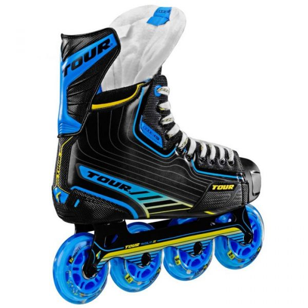 TOUR Code 5 Hockey Roller Blade