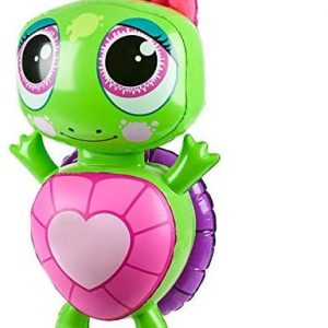 24in Inflatable Girl Turtle