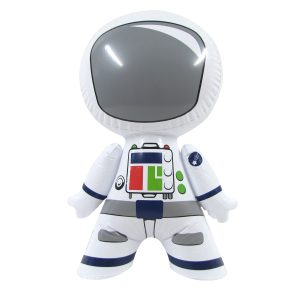 21in Inflatable Astronaut
