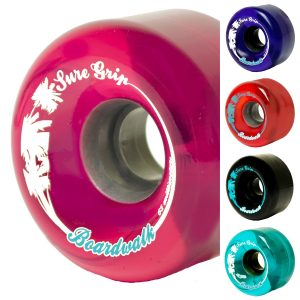Sure-Grip Boardwalk Outdoor Wheels 65mm