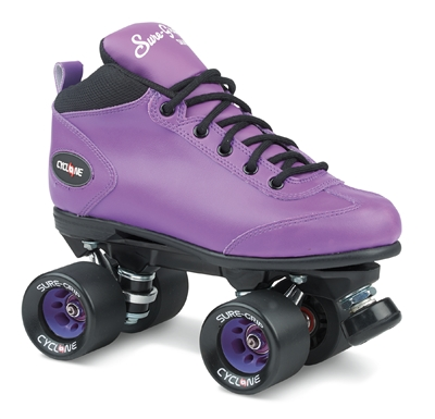 Sure-Grip Cyclone Skate