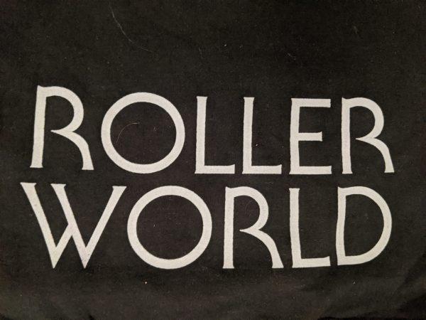 Roller World Hoodie
