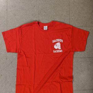 Saugus Sachems T-Shirt