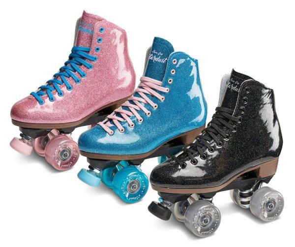 Sure-Grip Stardust Skate