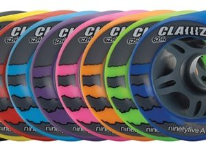 Speed Skate Wheels