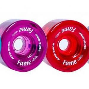 Sure-Grip Fame Wheels