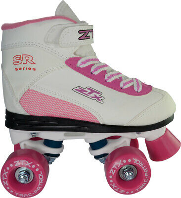 Pacer ZTX Girls Outdoor Roller Skates