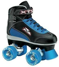 Pacer ZTX Boys Outdoor Roller Skates