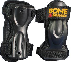 Roller Derby Boneshieldz Wrist Guards