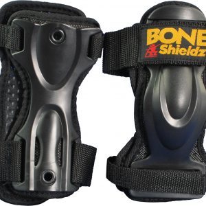 Roller Derby Boneshieldz Wrist Guards