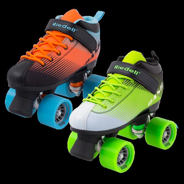 Riedell Dash Roller Skates