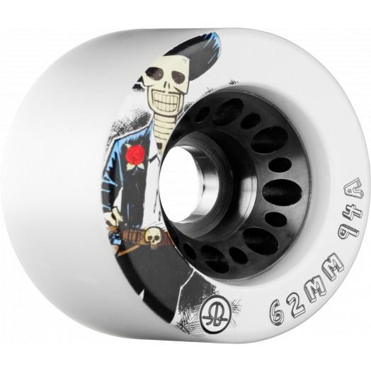 Rollerbones Day of the Dead Speed Wheels