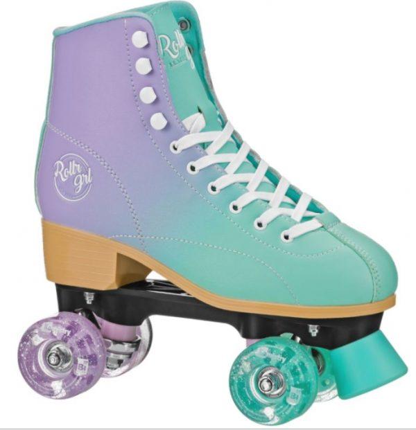 Roller Derby Lilly