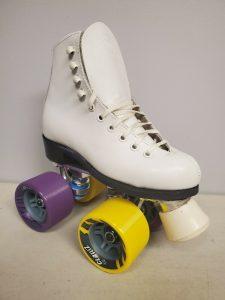 Custom Girl's Skates