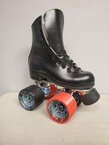 Custom Boy's Skates