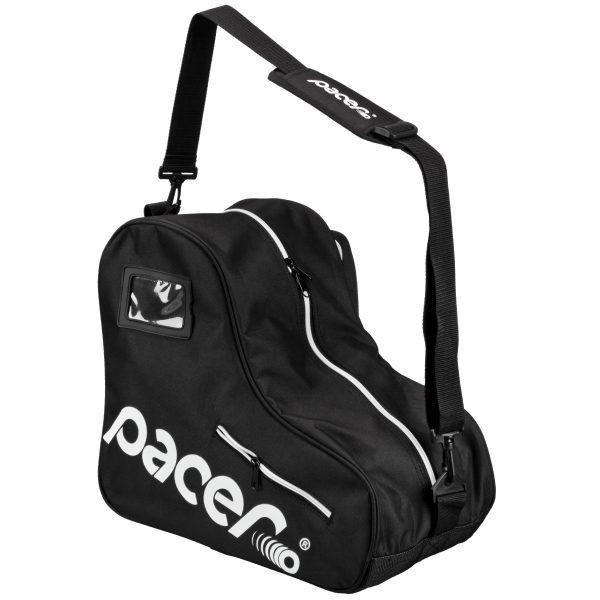 Black Pacer Bag